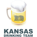 Kansas Drinking Team