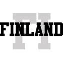 FI Finland T-shirt