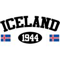 Iceland 1944