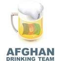Afghan Drinking Team