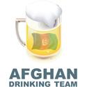 Afghan Drinking Team