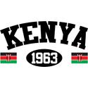Kenya 1963