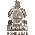 Vintage Honduras