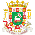Puerto Rico Coat Of Arms