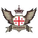 Georgia Emblem
