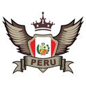 Peru Emblem
