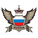 Russia Emblem