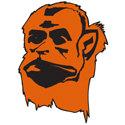 Retro Ape