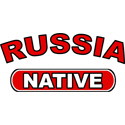 Russia Native