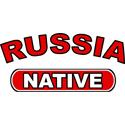 Russia Native