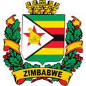 Stylish Zimbabwe Crest