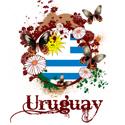 Butterfly Uruguay