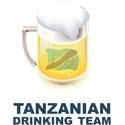 Tanzanian Drinking Team