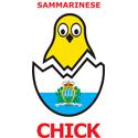 Sammarinese Chick