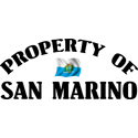 Property Of San Marino