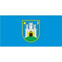 Zagreb Flag