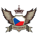 Czech Republic Emblem