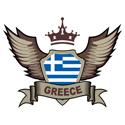 Greece Emblem