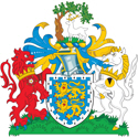Berkshire Coat Of Arms