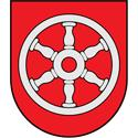 Erfurt Coat Of Arms