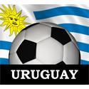 Football Uruguay