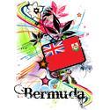 Flower Bermuda