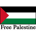 Free Palestine Gifts