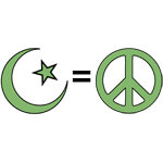 Islam = Peace