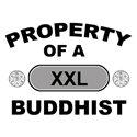 XXL Buddhist