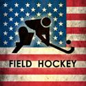 Grunge USA Field Hockey