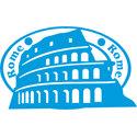 Rome T-shirt, Rome T-shirts