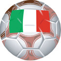 Italy Soccer
