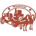 Montreal T-shirt, Montreal T-shirts