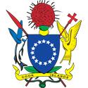Cook Islands Coat Of Arms