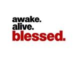 Awake Alive Blessed2