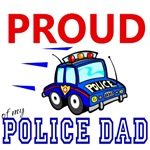 Proud of My Police Dad