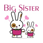 Bunnies Big Sister