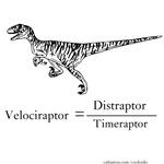 Velociraptor Formula