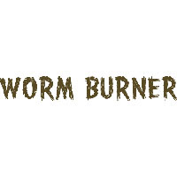 Worm Burner * Hit Ball Low & Hard