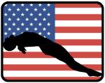 American Womens Diving