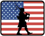 American Bagpipes