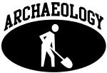 Archaeology (BLACK circle)