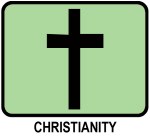 Christianity (GREEN)