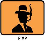 Pimp (orange)