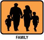 Family (orange)