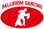 Ballroom Dancing (red circle)