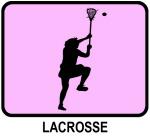 Lacrosse (pink)