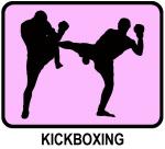 Kickboxing (pink)