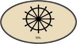 Sail (euro-brown)