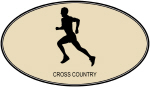 Cross Country (euro-brown)